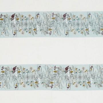 DEBB236554 PRESSED FLOWERS