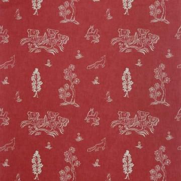 Friendly Folk Huntsman Red 70775