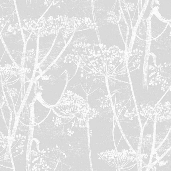 Cow Parsley 100% Linen F111-5021