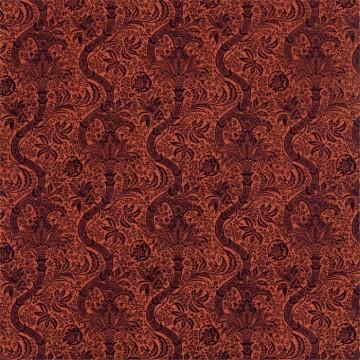 Indian Flock Velvet 236943