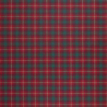 Doncaster Tartan Evening Red FRL5058-01