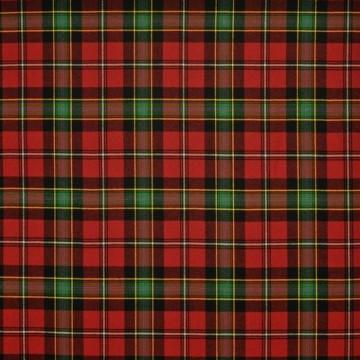 Dunmore Plaid Currant FRL5063-01