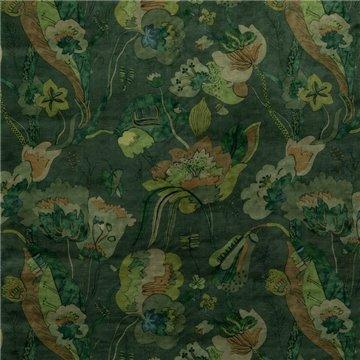 California Velvet Emerald BP108132