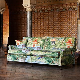 JAIPUR PRINTS AND EMBROIDERIES